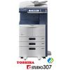 黑白影印機 e-STUDIO 307