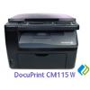 DocuPrint CM115W A4彩色複合印表機